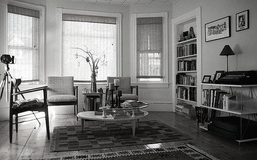 Tips bij het inrichten van de woonkamer – Wooninterieur