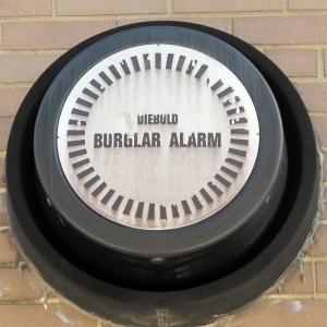 inbrekers alarm